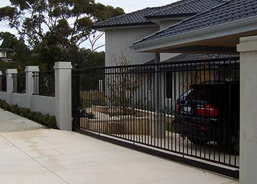 Automatic Gates Residential Gates Perth